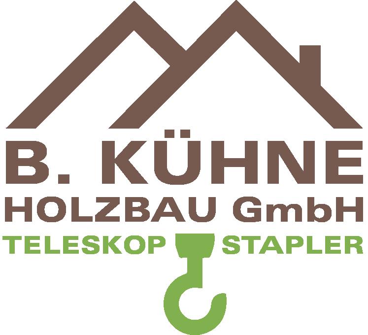 B. Kühne Holzbau GmbH